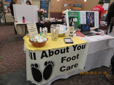 All About You Foot Care